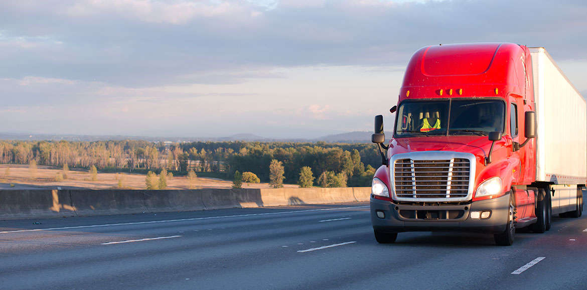 How Inadequate Parking Affects Trucker Safety and Revenue