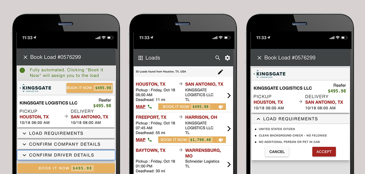 Trucker Tools' Soon-To-Be Released Driver Lifestyle App: More Than Just Load Tracking