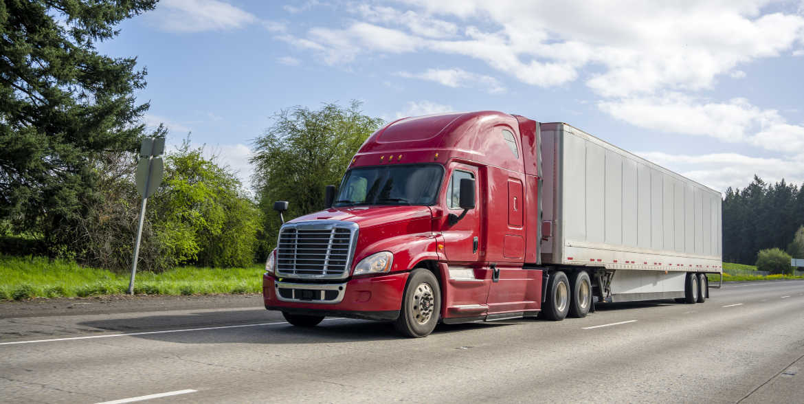 Top Tips for Truckers on How To Stay Healthy on the Road