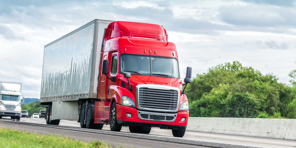 How Syfan Logistics Increased Accurate Pick-Up and Delivery Confirmation by 50 Percent, Reduced Check-Calls by 30 Percent with Trucker Tool's Driver App