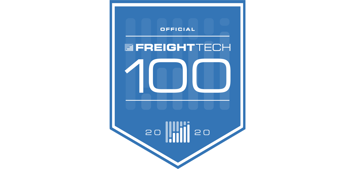 Trucker Tools Named a FreightTech 100 Company by FreightWaves