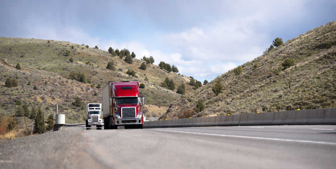 The Latest on COVID-19 and Its Impact on the Trucking Industry