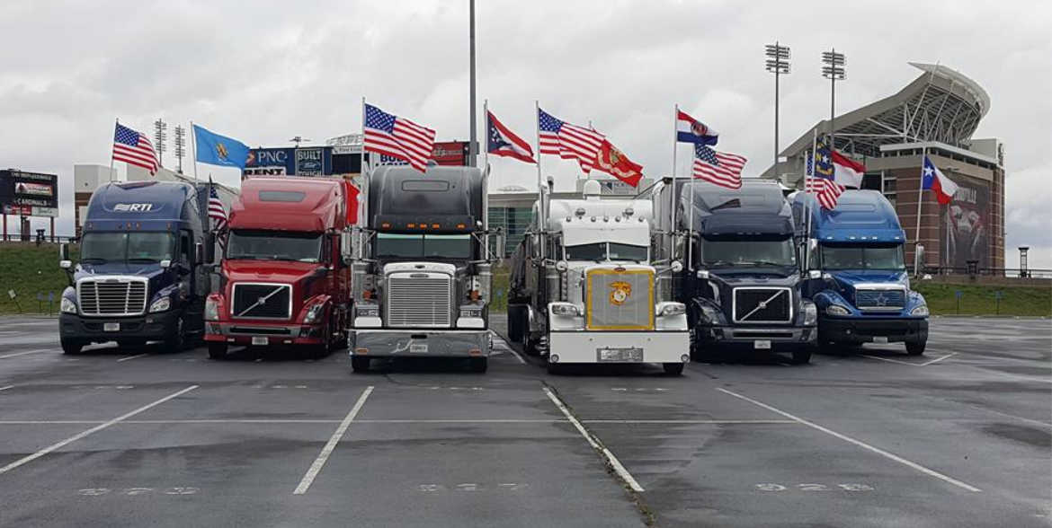 Redneckanize Offers Shared Knowledge, Gathering Place for Truckers