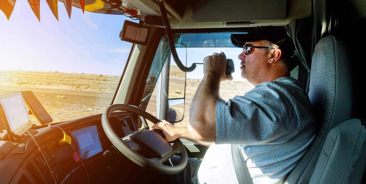 Are You Picking Load Tracking Tech That Carriers Are Comfortable With?