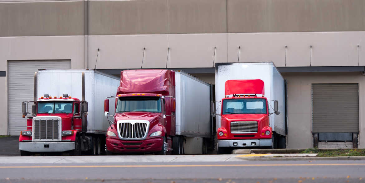 Freight Visibility Technology is THE Competitive Advantage for Brokers and Shippers
