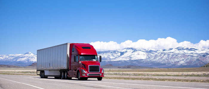 Top Challenges Truckers Are Facing During COVID-19 — And Where To Get Help