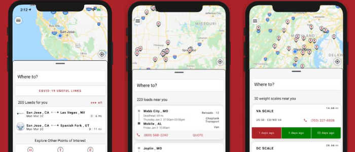 What Brokers Need To Know About the New Version of the Trucker Tools' Driver App