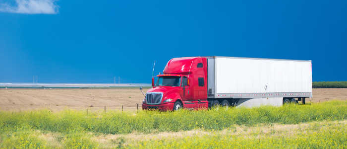 Use Trucker Tools' ELD Integration as Real-Time Visibility Alternative