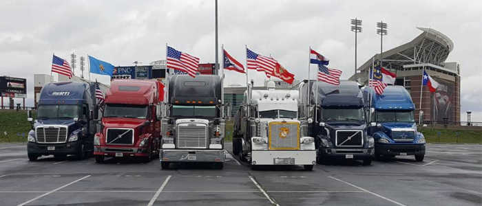 Redneckanize Founders Talk Trucking's Family Heritage, Tips for Long-Term Success