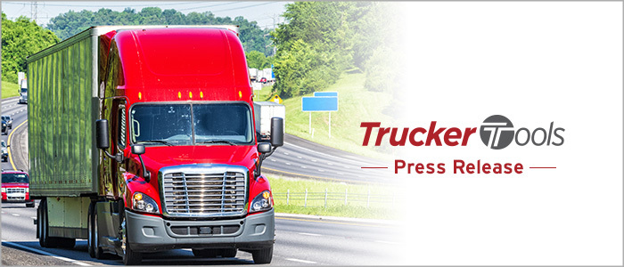 """ARL Logistics Taps Trucker Tools for Smart Capacity Predictive Freight-Matching, Automated One-Click Load Booking with """"Book It Now®"""""""