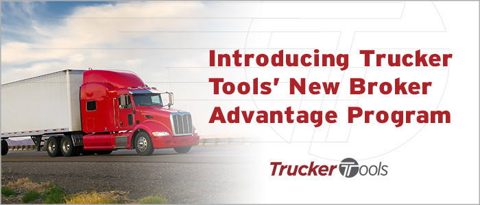 Introducing Trucker Tools' New Broker Advantage