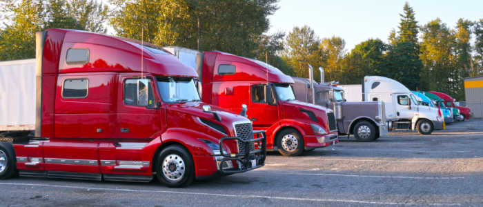 How Trucking Is Evolving