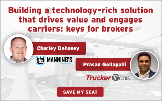 Building a technology-rich solution that drives value and engages carriers