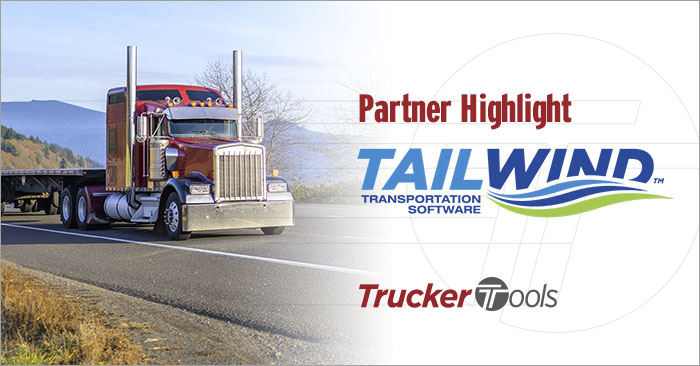 Integration Partner Highlight: Tailwind TMS