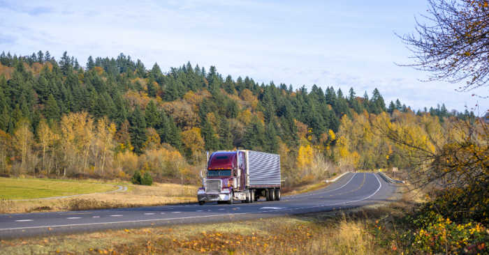 Top Blogs for Truckers: January 2021