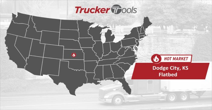 Montreal, Cheyenne, Ottawa and Chicago Some of the Hottest/Coldest Markets for Truckers