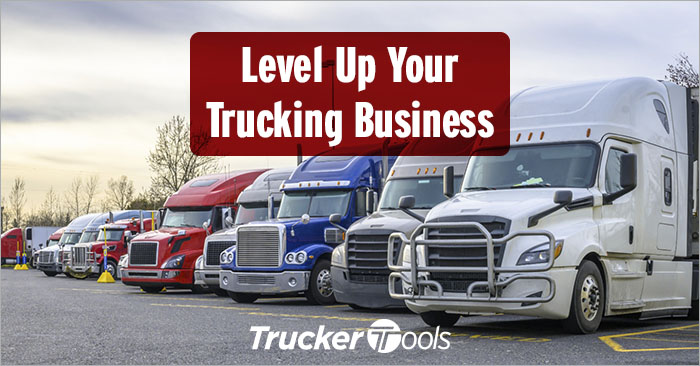 Level Up Your Trucking Business: Reduce the Time You Spend on Negotiating, Booking Loads with Your Favorite Brokers