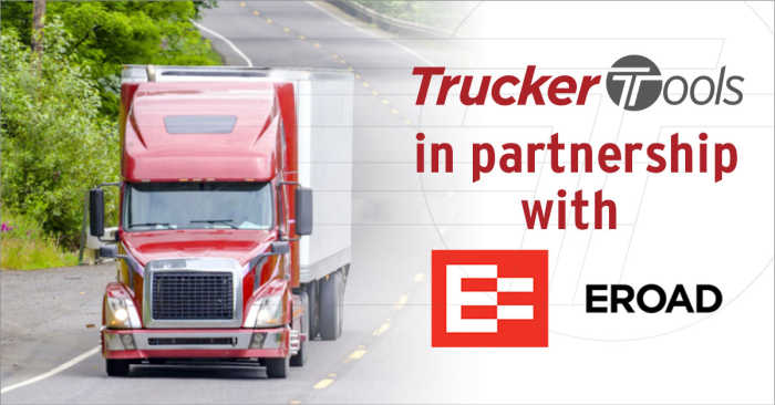 Integration Partner Highlight: EROAD ELD