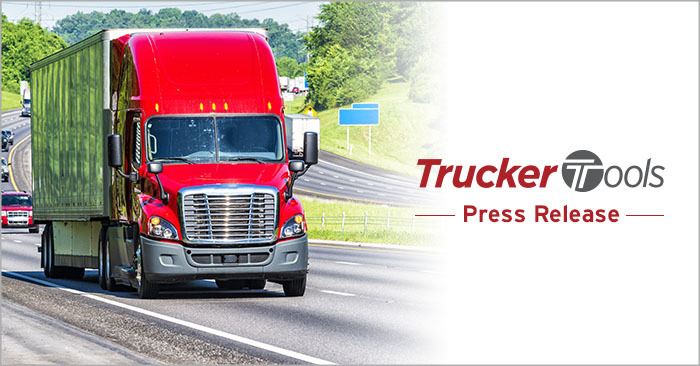 Trucker Tools Teams Up with EROAD to Enhance Shipment Visibility Data