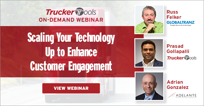 Scaling Your Technology Up to Enhance Customer Engagement