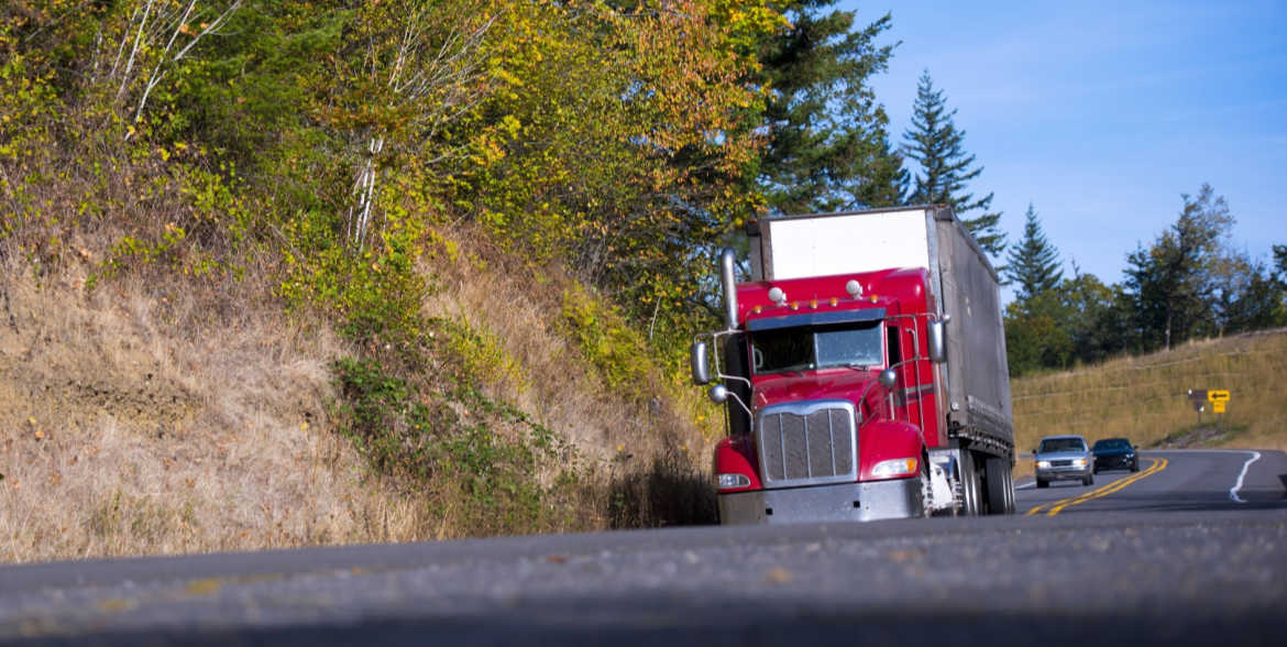 Satisfy Your Shippers Visibility Needs with the Trucker Tools App