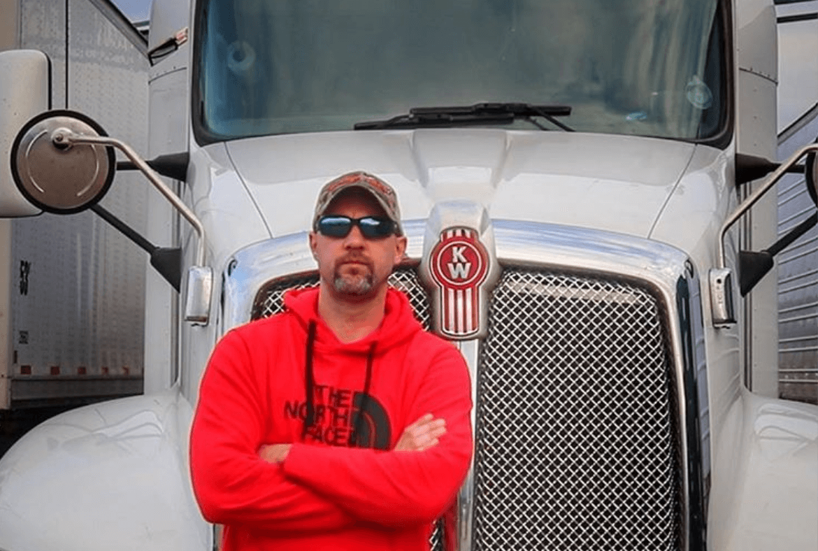 Q&A With Industry Influencer Brian Phillips: Tips and Recommended Tools for Truckers