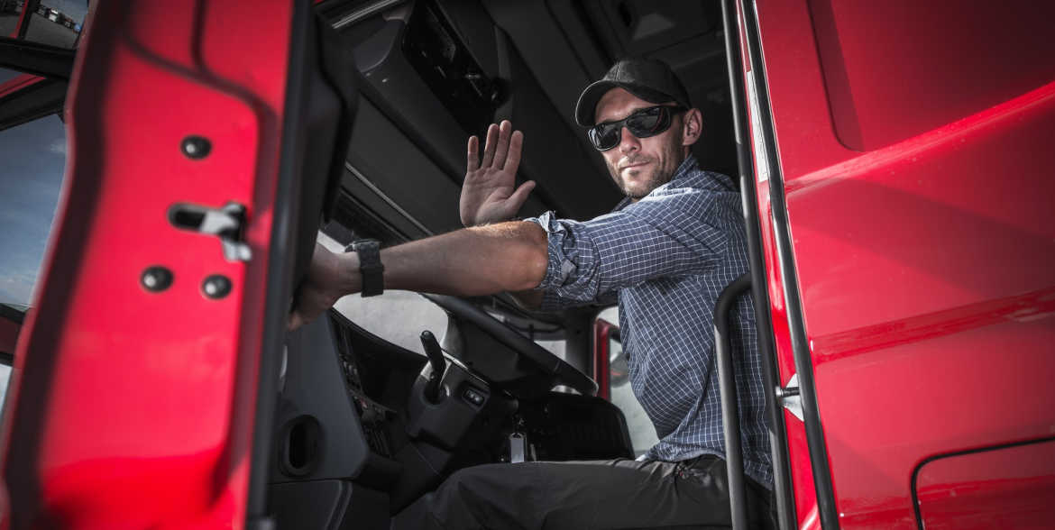 Trucker Tools' Free Driver App Respects Your Privacy, Has Minimal Impact on Data and Battery Life