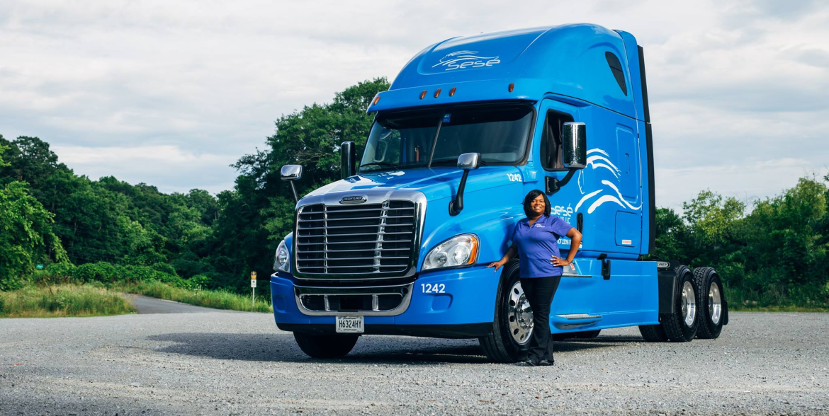 Tools and Tips for New Drivers from Industry Influencer Sharae Moore