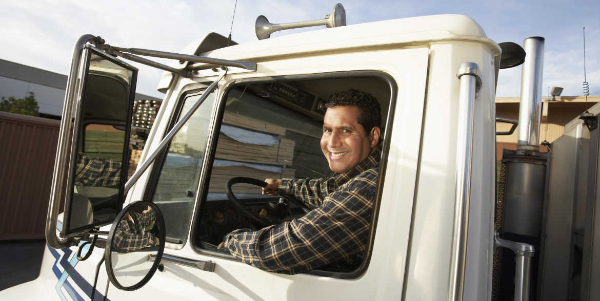 Load Tracking Technology That Respects Your Privacy, Adds Value to Your Trucking Business