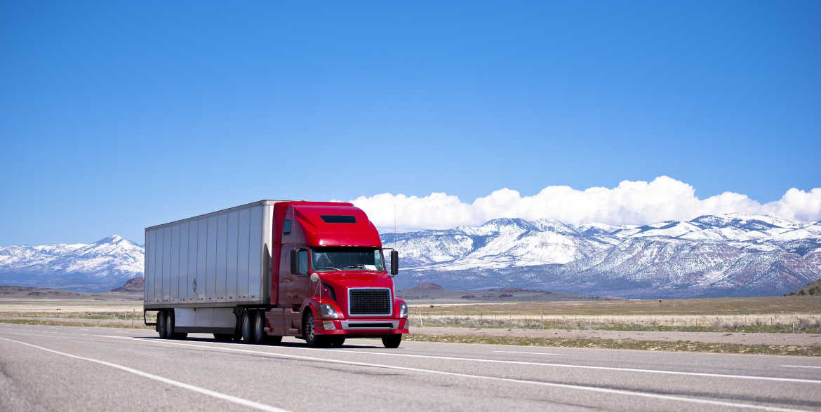 Survey Says: 77 Percent of Truckers Don't Want To Use ELDs or Single Function Visibility Apps for Freight Tracking