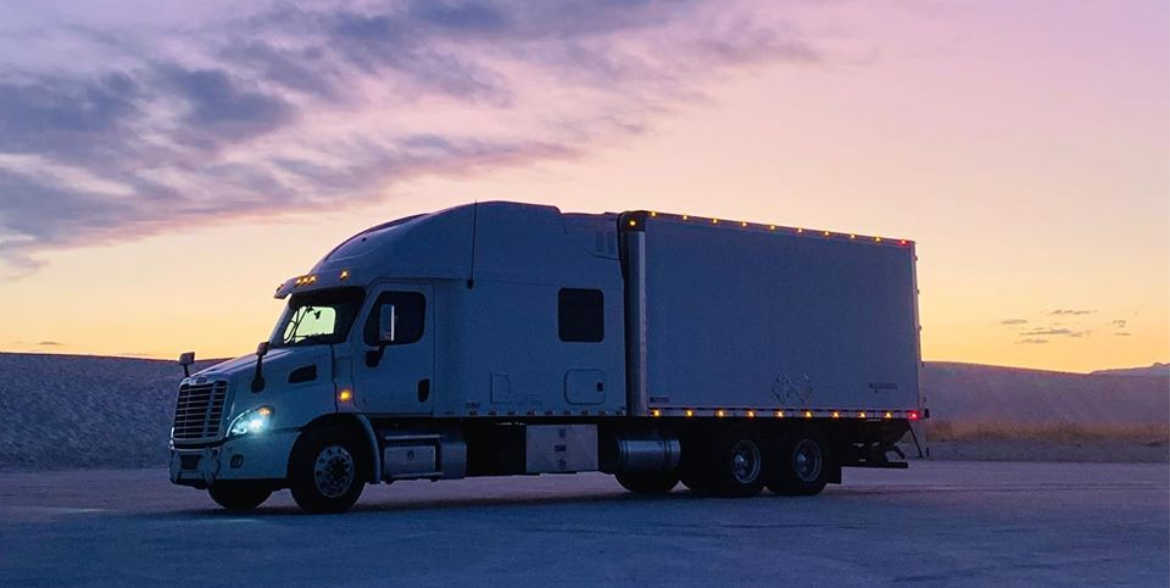 Everything You Need To Know About Expedited Trucking — with The Trucking Couple