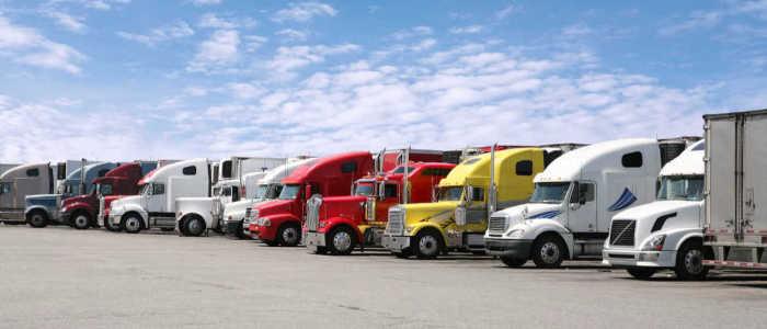 Trucker Tools and TruckPark Announce Strategic Partnership
