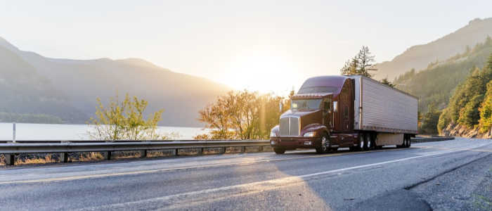 Three Ways To Find Reloads with the Newest Version of Trucker Tools' Free Driver App