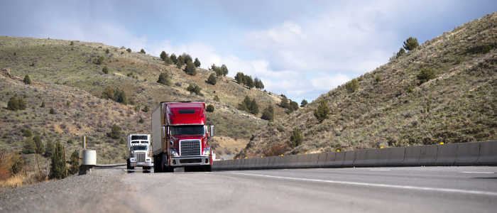 Three Tips for Small Carriers and Owner Operators on Staying Competitive, Profitable in the Current Market