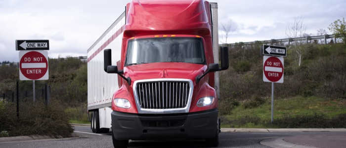 Trucker G's Tips for a Long, Successful Career in Trucking