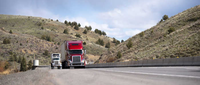 Top Reasons To Use Trucker Tools' Real-Time Visibility Platform in Your Brokerage