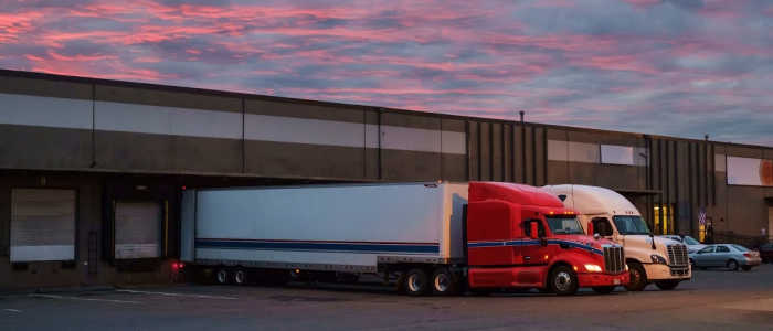 Sara Buggs on Lessons Learned, Knowledge Gained in Her First Year as a Trucker