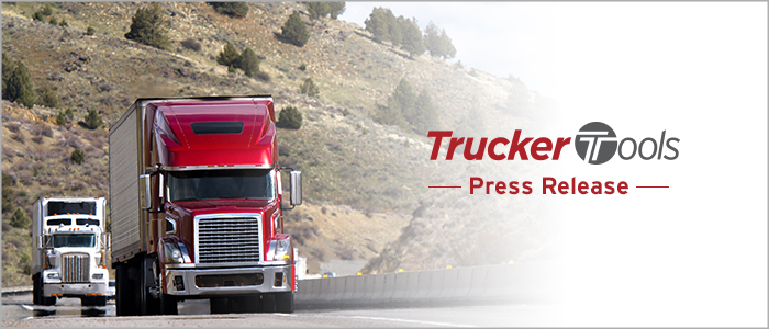Matson Logistics Partners with Trucker Tools for Shipment Visibility and Automated Truckload Booking