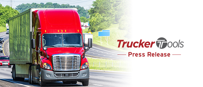 Trucker Tools Adds TVC Pro-Driver to Portfolio of Services for Independent Truckers