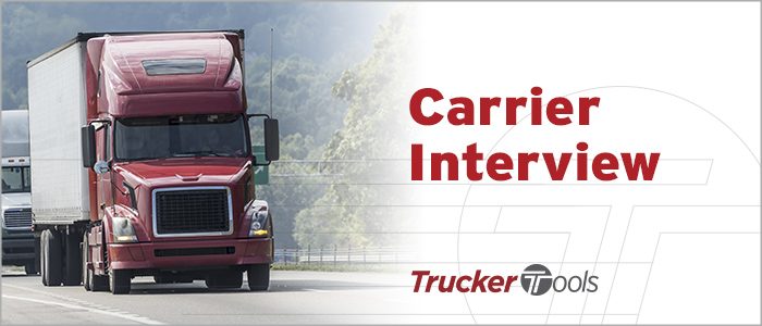 Trucker Roni Bender Talks Technology, Mentoring New Drivers and Why She Loves the Trucker Tools Driver App