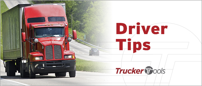 Five Ways Trucker Tools' Driver App Saves Time and Money — with Trucker Travis Griffin