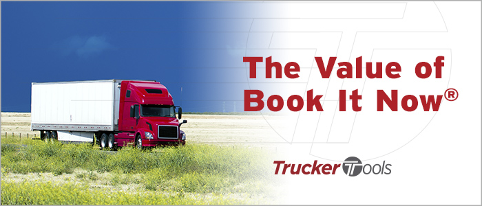 The Value of Book It Now®