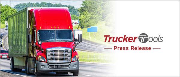 Trucker Tools Mobile Driver App Surpasses 1 Million Downloads