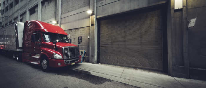 We Asked, You Answered: COVID-19's Impact on Truckers