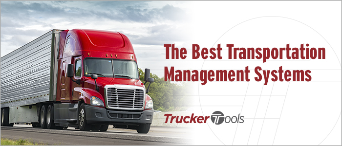 The Best Transportation Management Systems for Your Brokerage