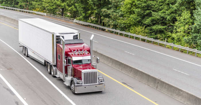 Unlock Potential Profit, Increase Carrier Utilization with Trucker Tools' Digital Freight Matching