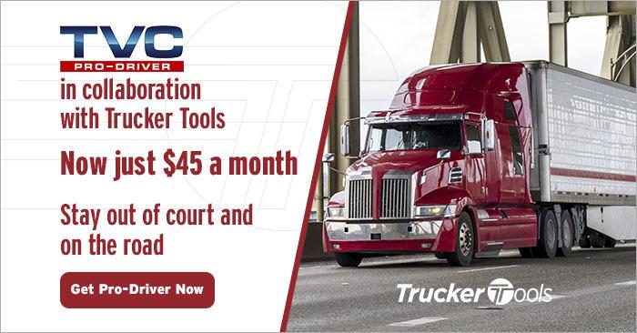 Integration Partner Highlight: TVC Pro-Driver