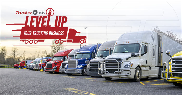 Level Up Your Trucking Business: Target Loads in Areas Where Demand for Trucks Will Be High or Increasing