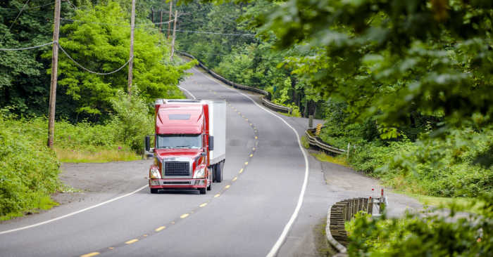 Five Essential Things You Need To Succeed in Logistics