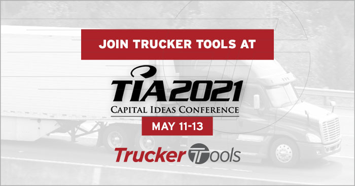 Join Trucker Tools at TIA's Capital Ideas Conference May 11-13
